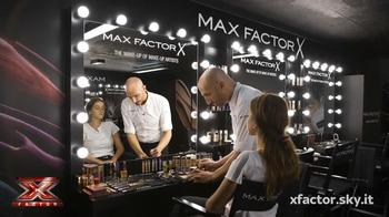 Max Factor: tutorial Gaia
