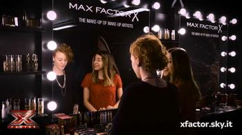 Vanessa Make Up Factor con Eva