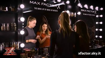Vanessa Make Up Factor con Caterina