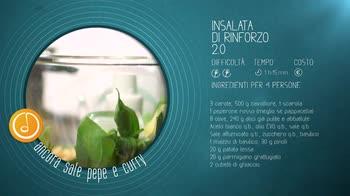 Alessandro Borghese Kitchen Sound - Insalata di rinforzo