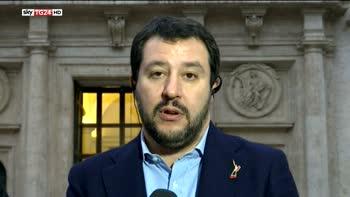Salvini, vittoria del no messaggio per Ue