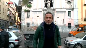 Napoli, valanga di no al referendum