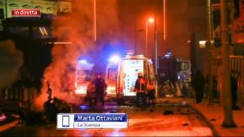 ISTANBUL ATTACCO BOMBA OK