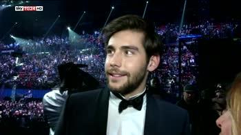 X Factor, la reazione alla vittoria di Alvaro Soler