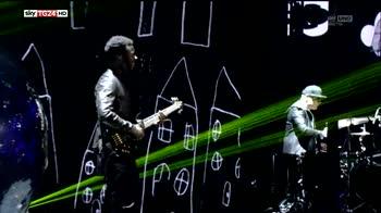 X Factor, vincono i Soul System nella finale dei record