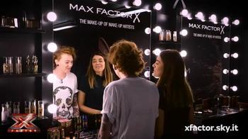 Vanessa Make Up Factor: Eva
