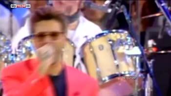 George Michael, in carriera anche tanti duetti