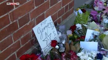 Morte George Michael, per stampa inglese è overdose