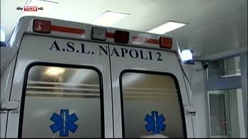 Botti Capodanno, 184 feriti in Puglia i casi più gravi