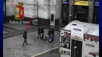 Strage Berlino, indagini su fuga e fincheggiatori Amri