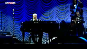 Paolo Conte, il poeta jazz compie 80 anni