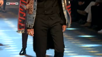 Milano moda uomo, da Dolce&Gabbana sfilano i millennials