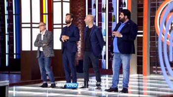 MasterChef Italia - solo su Sky Uno