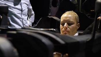 Bottas, l'avventura in Mercedes è cominciata: le immagini