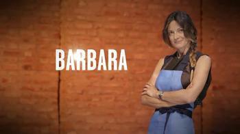 Barbara a Master of Pasta