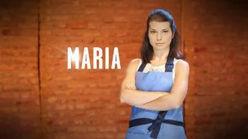Maria a Master of Pasta