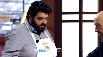 MasterChef Italia - La sfida continua su Sky Uno HD