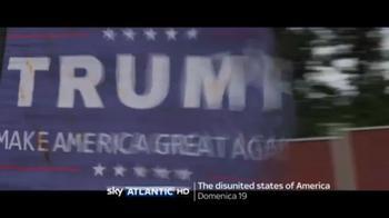 Il Racconto del Reale, The Disunited States of America