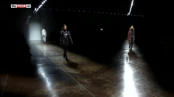 Si apre la settimana della moda a Milano
