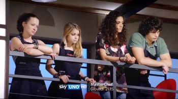 MasterChef italia 6 - La Semifinale su Sky Uno HD