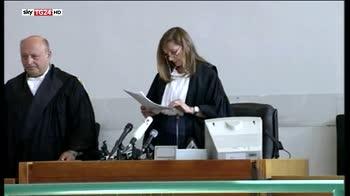 Caso Cucchi, sospesi carabinieri accusati della morte