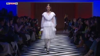 Milano moda donna, chiude il sipario sulla fashion week