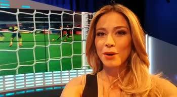 Goal Deejay, il gol preferito da Diletta Leotta