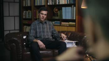 In Treatment 3: Luca Pastore o Padre Riccardo?