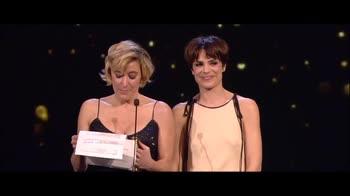 David di Donatello 2017, Migliore attrice: Bruni Tedeschi