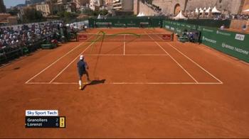 sky tech tennis
