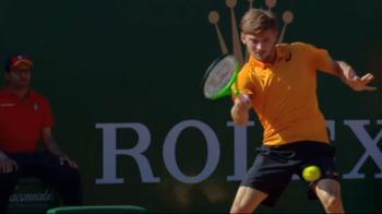 CLIP Tennis goffin djokovic