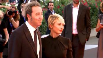 Paolo Sorrentino in giuria al Festival di Cannes