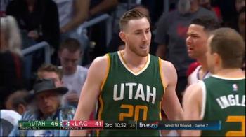 NBA, i protagonisti di gara-7 tra Clippers e Jazz
