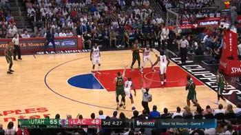 NBA, i 26 punti di Gordon Hayward, top scorer di gara-7