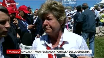Camusso  La partita di Alitalia non è chiusa