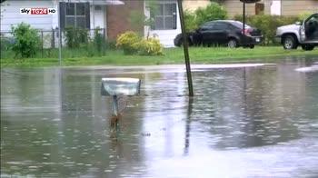 Tornado Usa, Texas distrutto, Midwest inondato, 14 morti