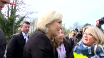 Francia, domenica secondo turno delle presidenziali