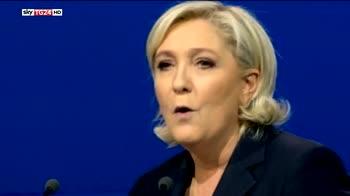 Francia, scontri a corteo p