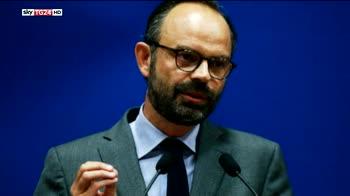 Francia, attesa per passaggio poteri tra Hollande e Macron