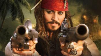 Pirati dei Caraibi - La vendetta di Salazar: trailer 2