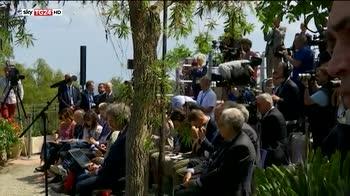 G7, per Gentiloni risultato importante su terrorismo