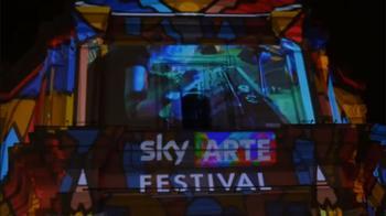 1 Sky Arte Festival Rione Sanita in festa