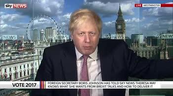 PM showed 'wisdom' by missing TV debate