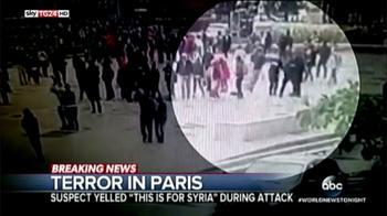 VIDEO ABC PARIGI