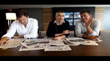 NBA, ritorna la rassegna stampa di Edicola Finals