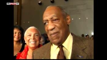 Annullato il processo a Bill Cosby