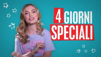 Alex & Co - Episodi speciali 26 Giugno
