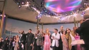 "Nicoletta Mantovani presenta ""Pavarotti 10th Anniversary"""