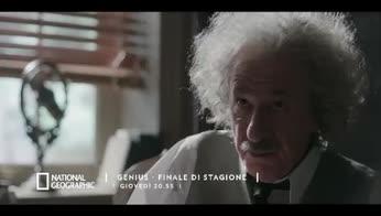 Genius-Finale di stagione