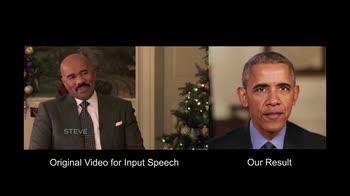 Obama Fake News teaser